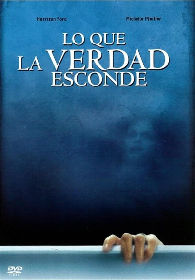 Lo Que la Verdad Esconde (What Lies Beneath)