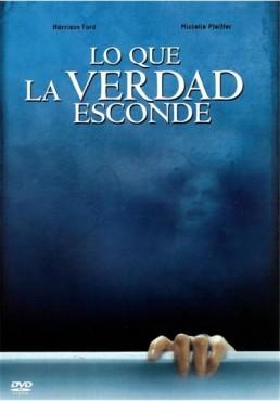 Lo Que la Verdad Esconde (What Lies Beneath)