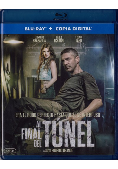 Al Final Del Túnel (Blu-Ray + Copia Digital)