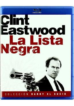 La Lista Negra (Blu-Ray) (The Dead Pool)