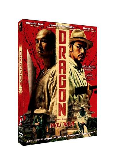 Dragon Wu Xia