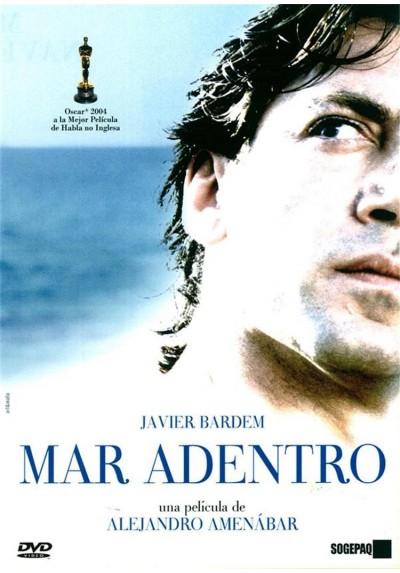 Mar Adentro - Edición Especial
