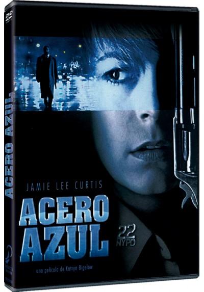 Acero Azul (1989) (Blue Steel)