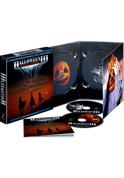 Halloween III (Blu-Ray) (Ed. Coleccionista)