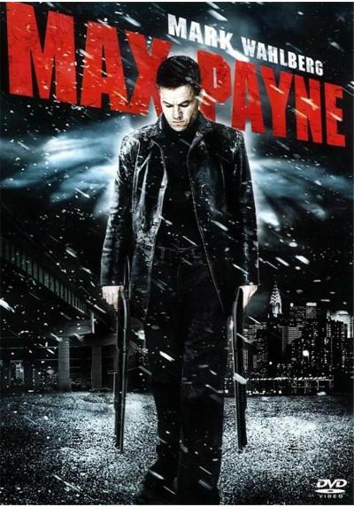 Max Payne (Max Payne)