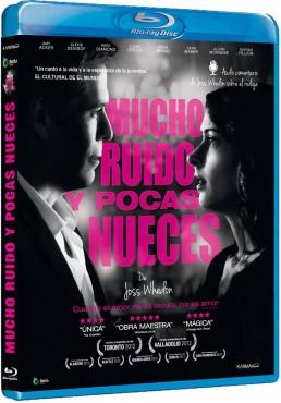 Mucho Ruido Y Pocas Nueces (Blu-Ray) (Much Ado About Nothing)