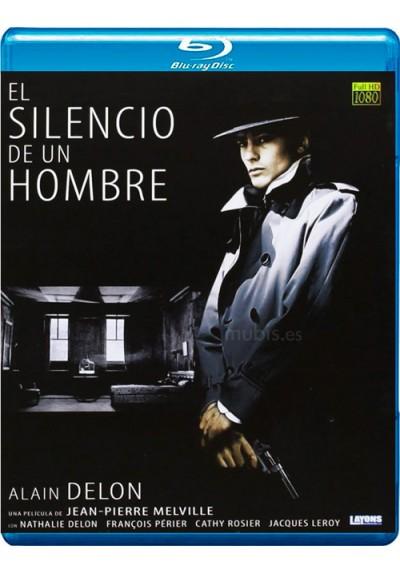 El Silencio De Un Hombre (Blu-Ray) (Le Samourai)