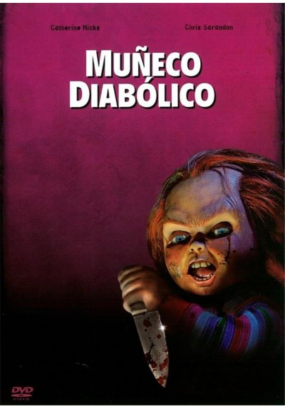 Muñeco Diabólico (Child's Play)