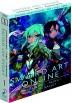 Sword Art Online : 2ª Temporada - 1ª Parte (Blu-Ray + Banda Sonora + Libro) (Ed. Coleccionista)