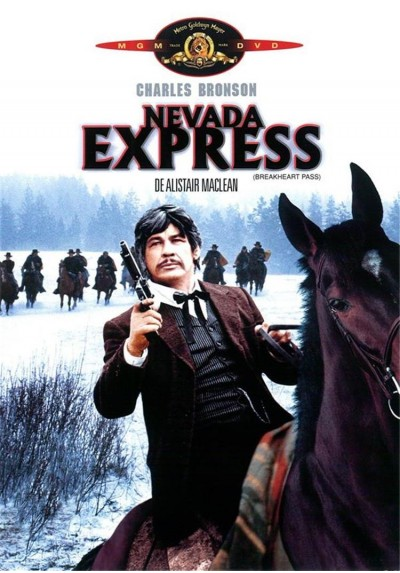 Nevada Express (Breakheart Pass)