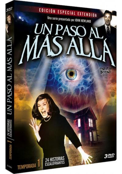 Un Paso Al Más Allá - 1ª Temporada (One Step Beyond)