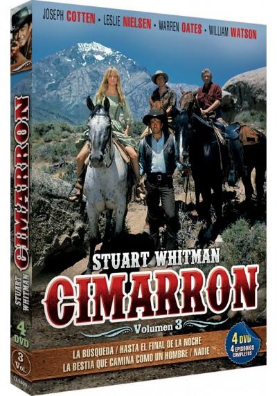 Cimarrón - Vol. 3