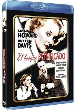 El Bosque Petrificado (Blu-Ray) (The Petrified Forest)