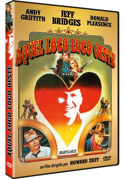 Aquel Loco Loco Oeste (Hearts Of The West)