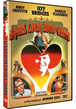Aquel Loco Loco Oeste (Hearts Of The West)