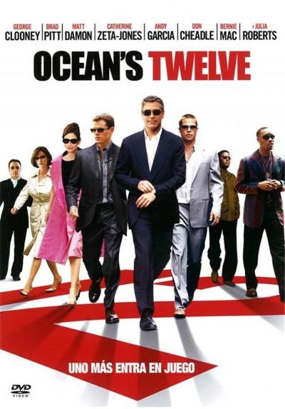 Ocean's Twelve (Ocean's Twelve)