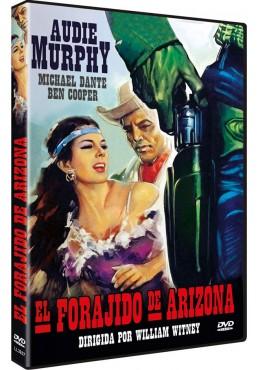 El Forajido De Arizona (Arizona Raiders)