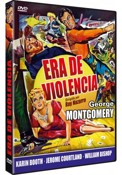 Era De Violencia (Cripple Creek)