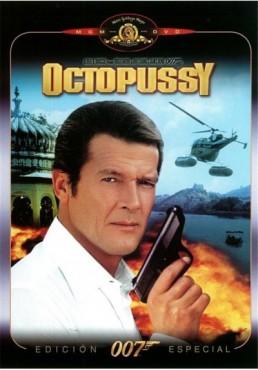 Octopussy - Edición Especial (Octopussy)