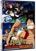One Piece - El Gran Soldado Mecánico Del Castillo Karakuri (One Piece: Karakurijou No Mecha Kyohei)