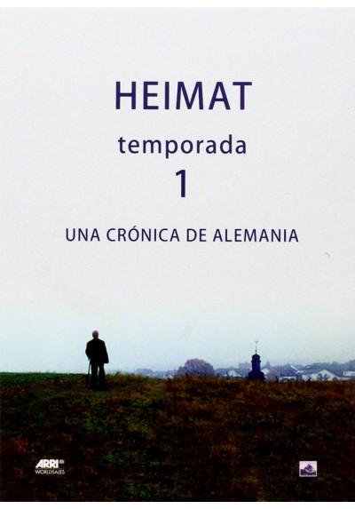 Heimat - Una Crónica De Alemania (V.O.S.) (Die Andere Heimat - Chronik Einer Sehnsucht)