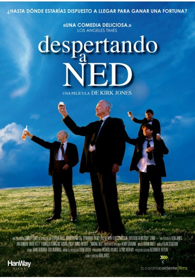 Despertando A Ned (Waking Ned Devine)