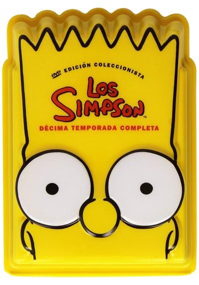 Los Simpson - 10ª Temporada
