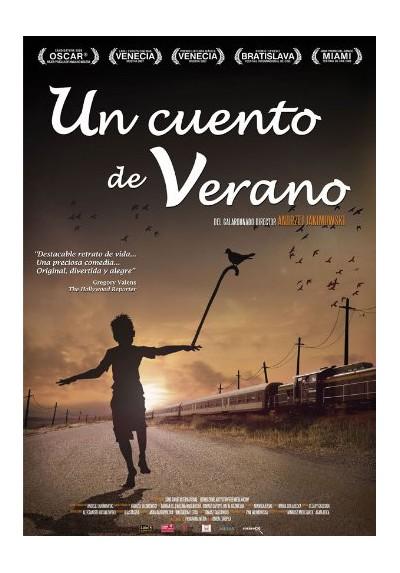 Un Cuento De Verano (Sztuczki)