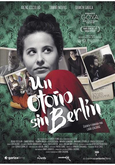 Un Otoño Sin Berlin