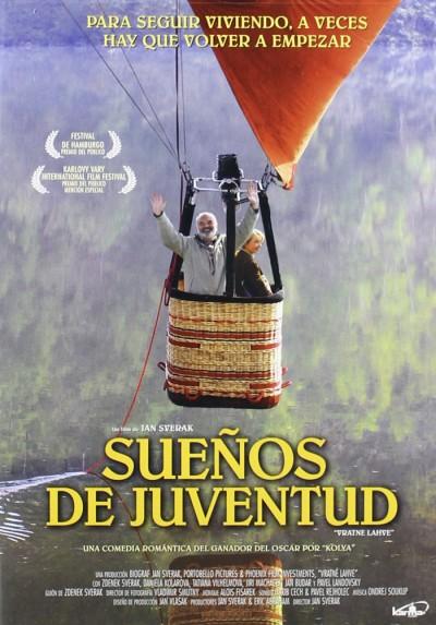 Sueños De Juventud (2007) (Vratné Lahve)