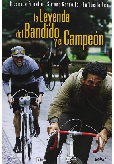 La Leyenda Del Bandido Y El Campeón (La Leggenda Del Bandito E Del Campione)