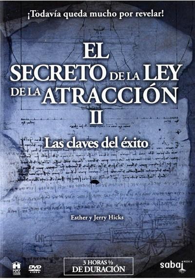 El Secreto De La Ley De La Atracción II