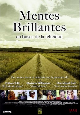 Mentes Brillantes (The Serious Business Of Happiness)