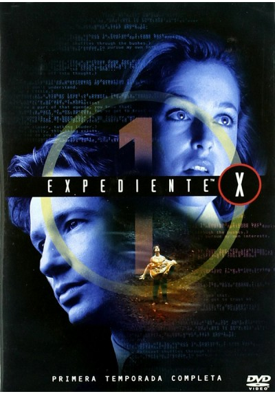 Expediente X - 1ª Temporada Completa