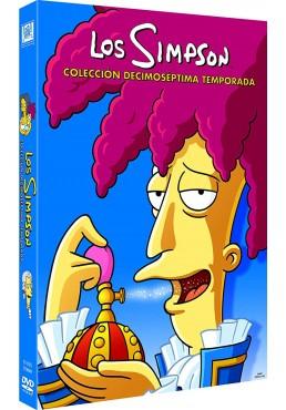 Los Simpson - 17ª Temporada (The Simpsons)