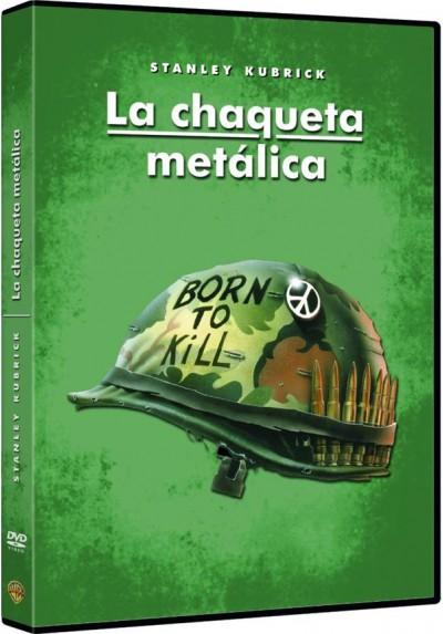 La Chaqueta Metálica (Full Metal Jacket)