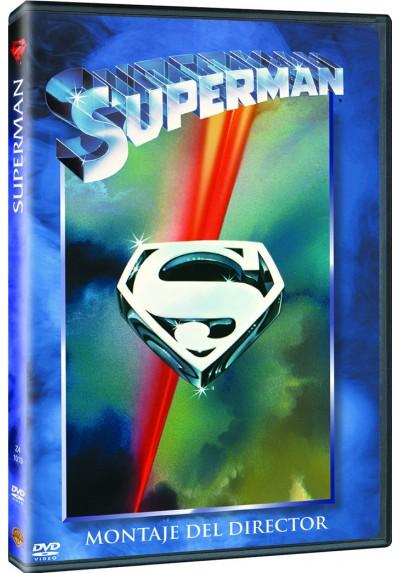 Superman 1 (Montaje del director)