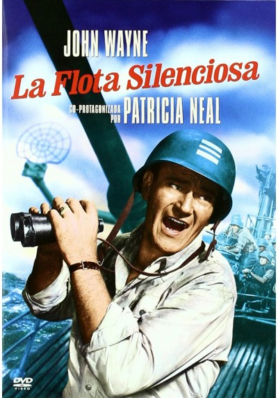La Flota Silenciosa (Operation Pacific)