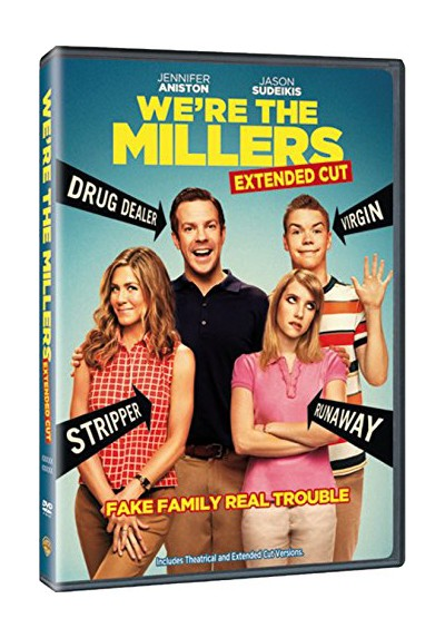 Somos Los Miller (We´re The Millers)