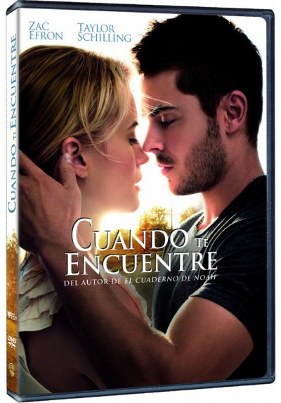 Cuando Te Encuentre (The Lucky One)