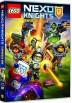 Lego: Nexo Knights - 1ª Temporada