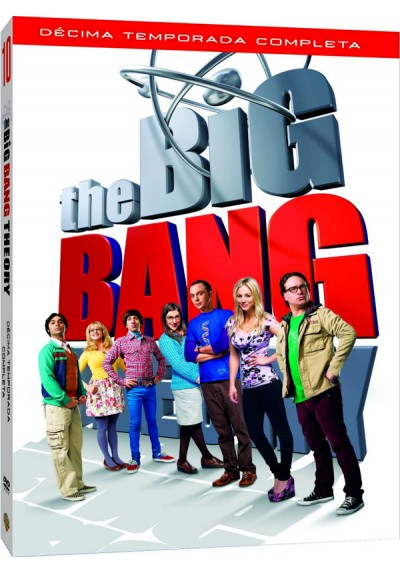 The Big Bang Theory - 10ª Temporada