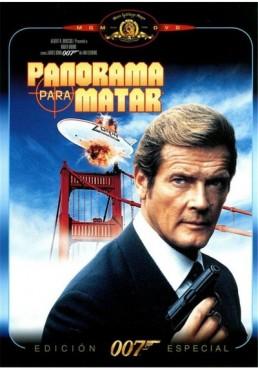 Panorama Para Matar - Edición Especial (A View to a Kill)