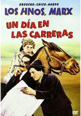 Un Día En Las Carreras (A Day At The Races)