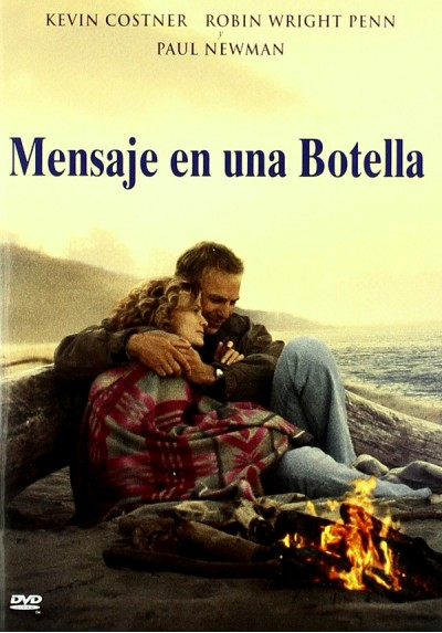 Mensaje En Una Botella (Message In A Bottle)