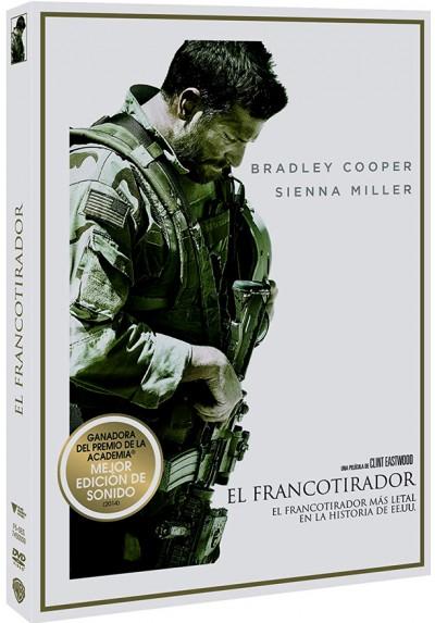 El Francotirador (2014) (American Sniper)