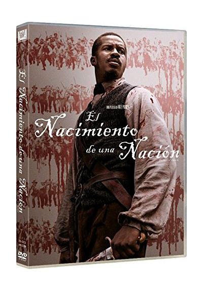 El Nacimiento De Una Nación (2016) (The Birth Of A Nation)