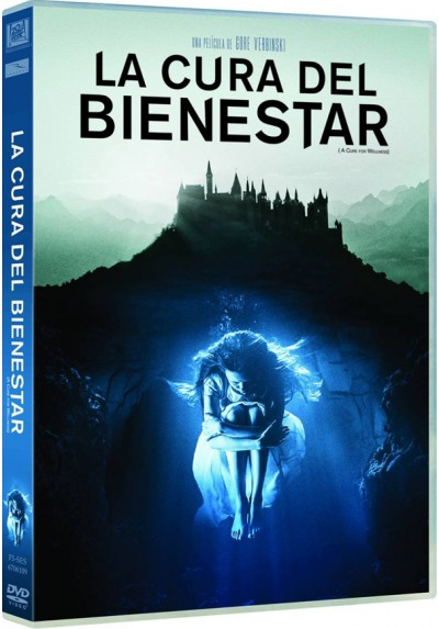 La Cura Del Bienestar (A Cure For Wellness)