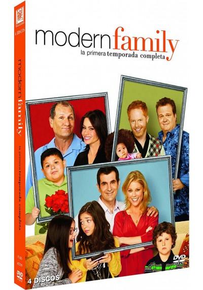 Modern Family - 1ª Temporada