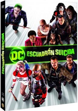 Escuadrón Suicida (Ed. 2018) (Suicide Squad)